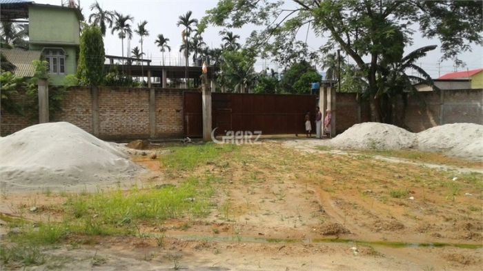2450 Square Feet Residential Land for Sale in Islamabad B-17 Block C