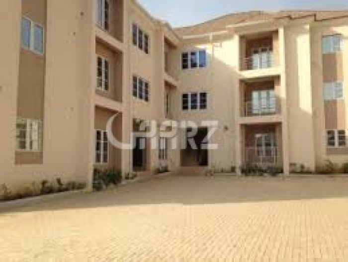 2500 Square Feet Apartment for Rent in Karachi Clifton Block-5
