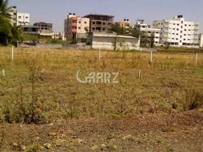 255 Square Yard Commercial Land for Sale in Islamabad E-11/2