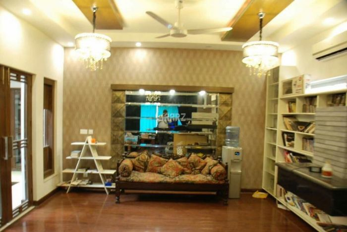 2645 Square Feet Apartment for Sale in Islamabad F-8