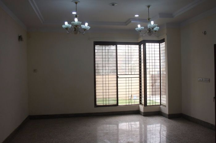 2650 Square Feet Apartment for Sale in Islamabad F-8