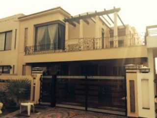 26.64 Marla House for Rent in Karachi DHA Phase-6, DHA Defence