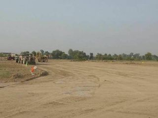 26.64 Marla Residential Land for Sale in Karachi DHA Phase-8, DHA Defenc