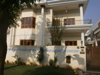 27 Marla Upper Portion for Rent in Islamabad G-14/4