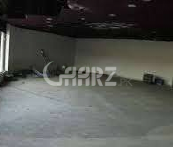 294 Square Feet Commercial Shop for Sale in Islamabad D-12