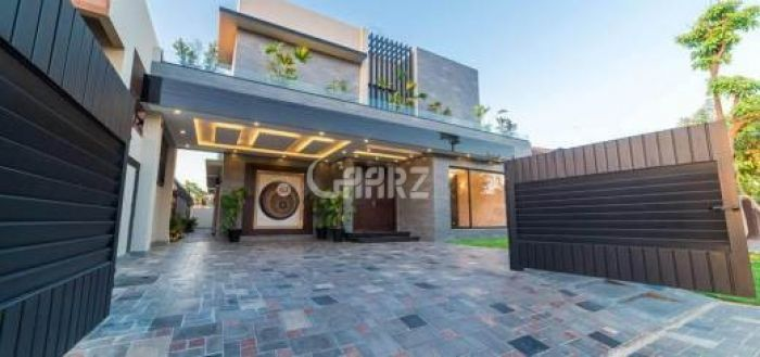 30 Marla House for Sale in Lahore New Muslim Town