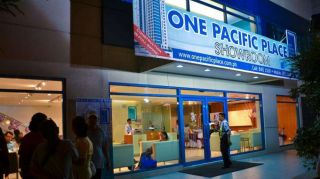 306 Square Feet Shop for Sale in Karachi DHA Phase-7, DHA Defence