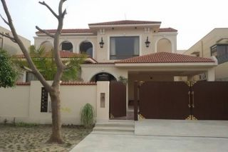 31.20 Marla House for Rent in Karachi DHA Phase-2