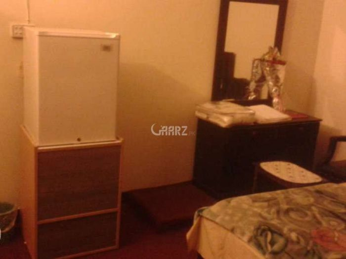 320 Square Feet Room for Rent in Lahore DHA Phase-4