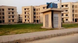 3300 Square Feet Apartment for Rent in Karachi Creek Vista, DHA Phase-8