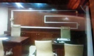 3300 Square Feet Office for Rent in Karachi Block-9, Clifton