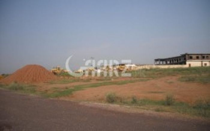 3.5 Kanal Commercial Land for Sale in Multan Bosan Road