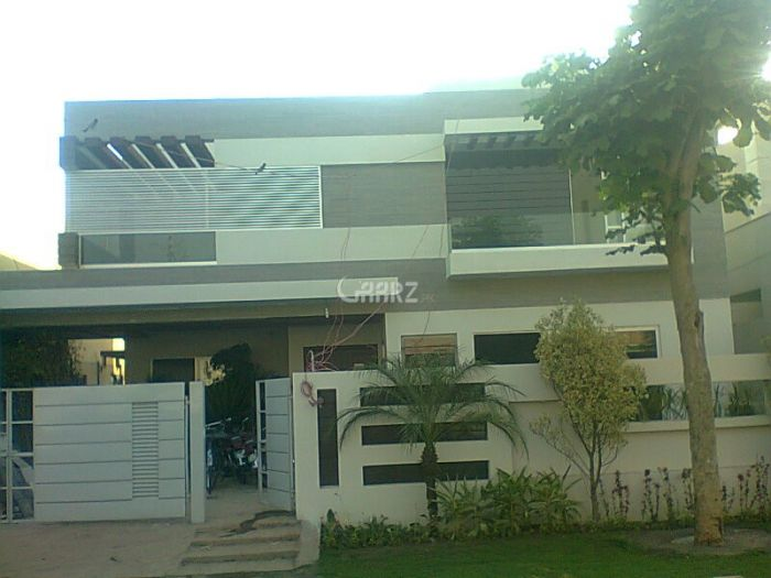 3600 Square Feet Apartment for Rent in Islamabad F-11