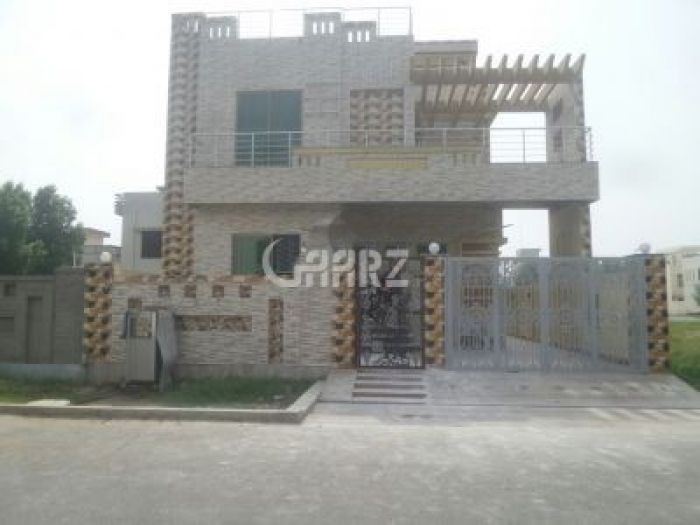 3600 Square Feet House for Sale in Islamabad F-11
