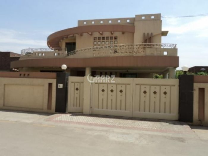 36.80 Marla House for Sale in Karachi DHA Phase-4