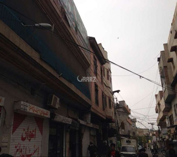 3690 Square Feet Shop for Rent in Karachi DHA Phase-6, DHA Defence