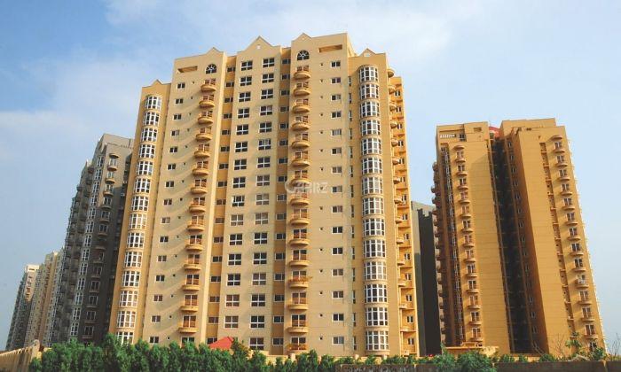 3700 Square Feet Apartment for Rent in Karachi Creek Vista, DHA Phase-8