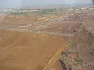 4 Marla Residential Land for Sale in Islamabad G-13/1