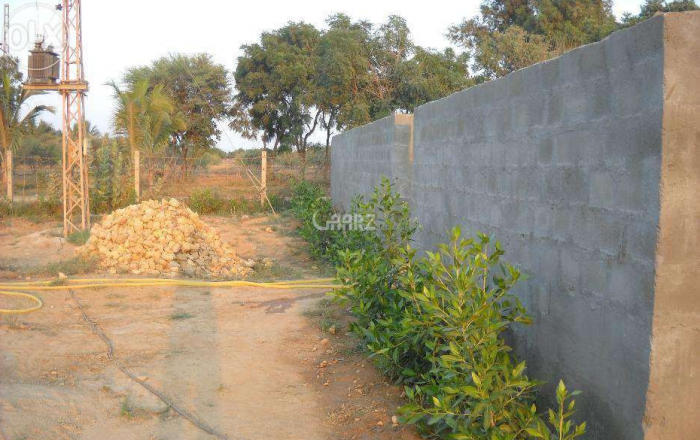 40 Kanal Commercial Land for Sale in Multan Northern Bypass