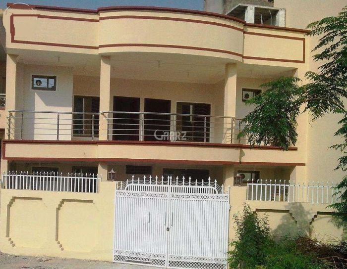 4000 Square Feet House for Sale in Islamabad G-10