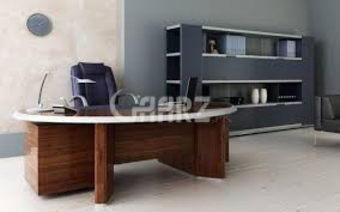 429 Square Feet Office for Sale in Islamabad F-11 Markaz