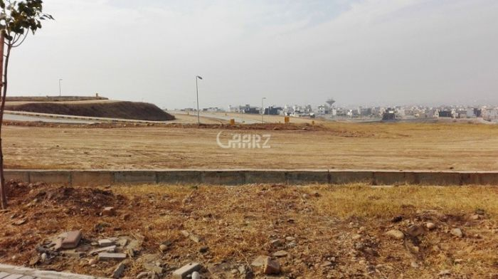 4.44 Marla Residential Land for Sale in Karachi Bahria Paradise