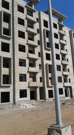 450 Marla Apartment for Rent in Karachi DHA Phase-6