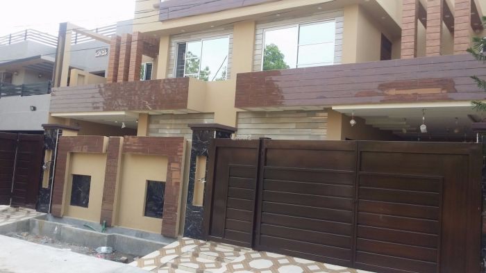 46 Marla House for Sale in Islamabad DHA Phase-1 Sector A