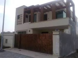 4.80 Marla House for Sale in Karachi Block-9, Federal B Area