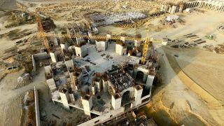 4.80 Marla plot file  for Sale in Karachi Scheme-45