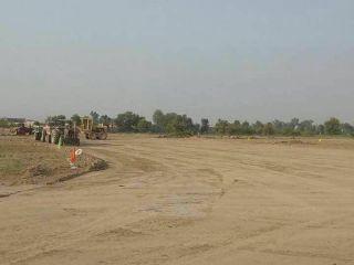 4.80 Marla Residential Land for Sale in Karachi Mbchs Makhdoom Bilawal Society, Korangi