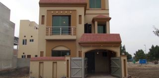 5 Marla House for Rent in Lahore Bahria Town Gardenia Block