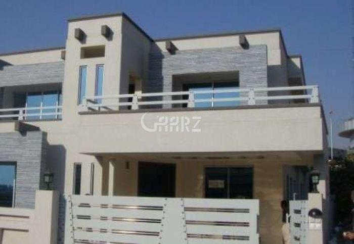 5 Marla House for Rent in Rawalpindi Gulraiz Housing Scheme