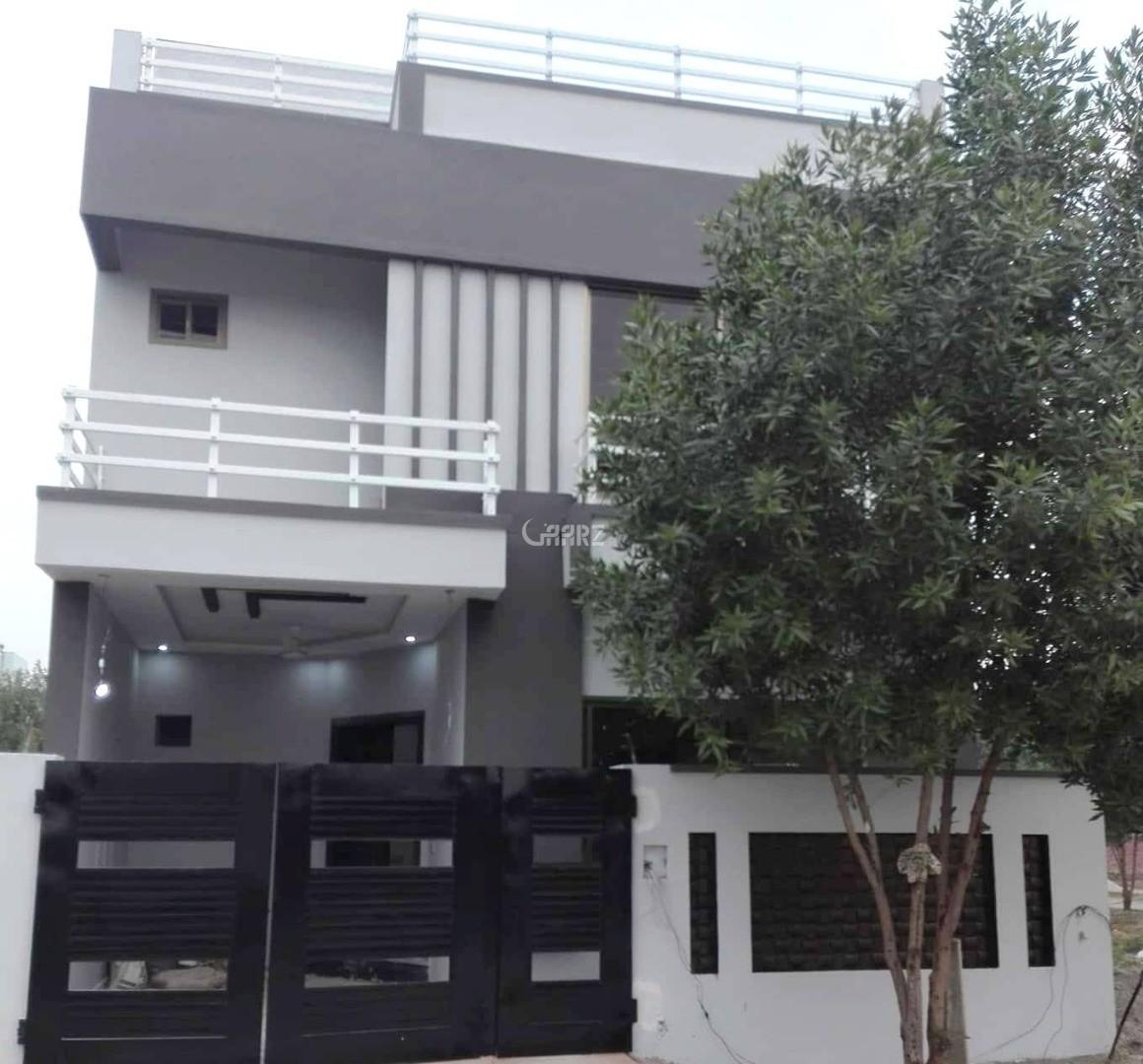 5 marla house for sale in citi housing sialkot - aarz.pk