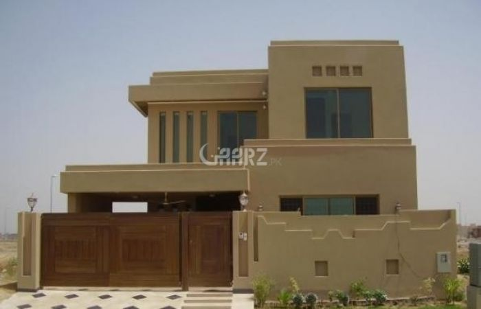 5 Marla House for Sale in Lahore Prime Homes-1