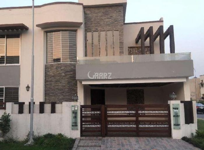 5 Marla House for Sale in Rawalpindi Snober City