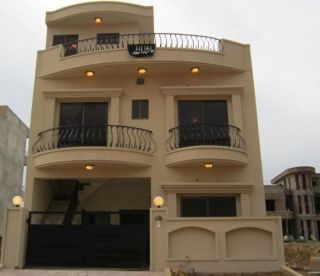 5 Marla Lower Portion for Rent in Lahore Johar Town Phase-2 Block R