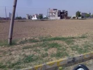 5 Marla Plot File for Sale in Karachi Bahria Town