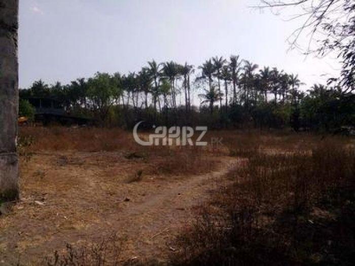 5 Marla Residential Land for Sale in Multan Bilal Chowk