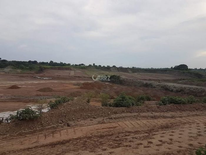5 Marla Residential Land for Sale in Islamabad G-14/4