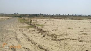 5 Marla Residential Land for Sale in Gwadar Palm City Gwadar, Jinnah Avenue-2