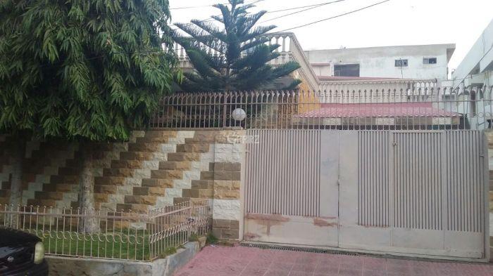 500 Square Feet House for Sale in Karachi Gul E Iqbal
