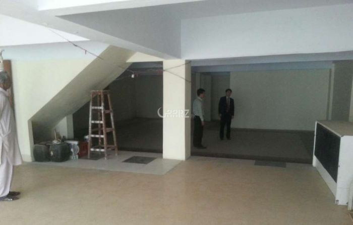 5000 Square Feet COMMERCIAL SPACE  for Rent in Karachi DHA Phase-5, DHA Defence
