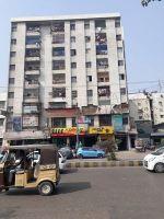 540 Square Feet Apartment for Sale in Karachi Federal B Area Block-8