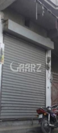 540 Square Feet Commercial Shop for Rent in Islamabad E-11