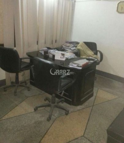 5600 Square Feet Office for Rent in Karachi Clifton Block-5