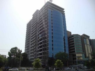 576 Square Feet Building for Sale in Islamabad Blue Area