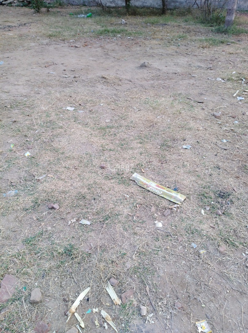 6 Marla Residential Land for Sale in Wazirabad Cheema Colony