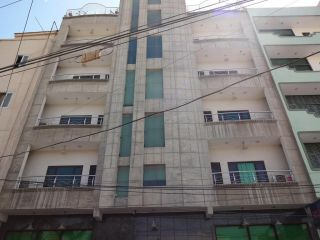 602 Square Feet Apartment for Rent in Karachi DHA Defence Phase-2