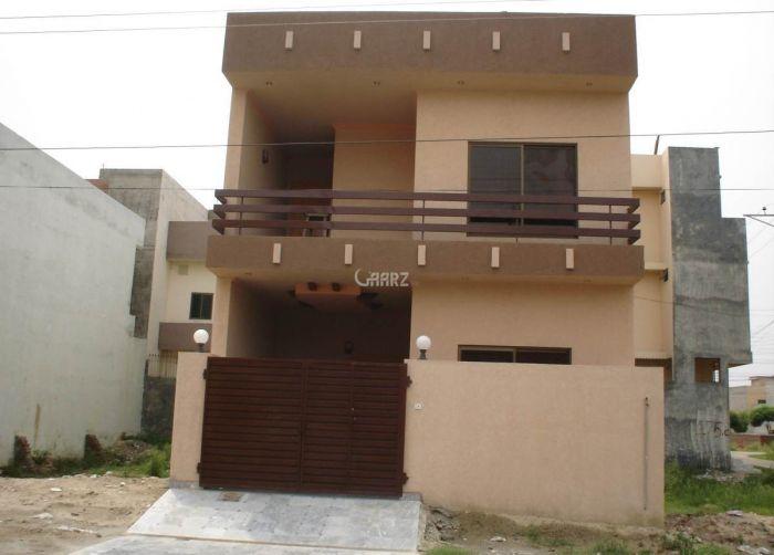 6.08 Marla House for Sale in Karachi Bahria Town Precinct-2